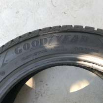 Продам шины 215/55 R17 Goodyear Ultra Grip новые, в г.Одесса