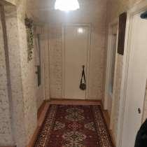 Продаю 3к квартиру, Чуйская область, Аламудунский район, сел, в г.Бишкек