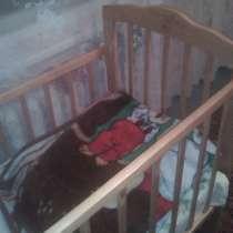 Детская кроватка, в Саранске