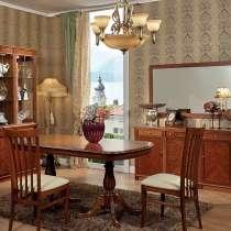 Мебель премиум класса гостиная AXMOBLE фабрика Дана, в Москве