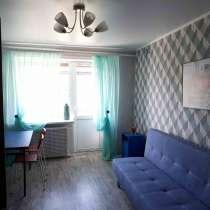 18 метровая комната евро на Седова, в Ростове-на-Дону
