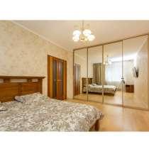 2-х к квартира в историческом центре города, в Калининграде