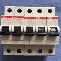 Автоматический выключатель АВВ, в Балашихе