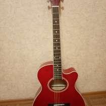 Гитара, в Братске