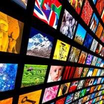 Размещение на телеканале ТНТ в Омске и городах России, в Москве
