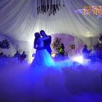 Тяжелый дым первый танец молодоженов, в Новокузнецке