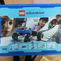 Lego 9686 Набор технология и физика, в Самаре