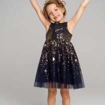 Платье для девочки на рост 110, в Москве