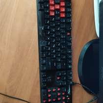 Клавиатура HyperX Alloy FPS, в Уфе