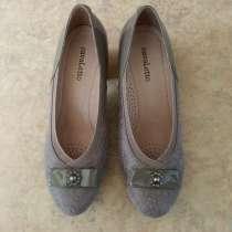Туфли лодочки/ замшевые/ лакерованые новые, в Нижнем Тагиле