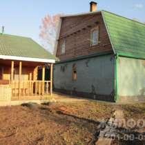 дом, Новосибирск, с/о Черемушки, 90 кв.м., в Новосибирске