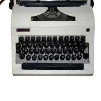 Печатная машинка(портативная), в Фрязине
