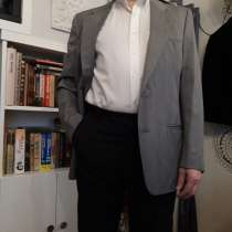 Пиджак мужской. 48 размер, в Санкт-Петербурге