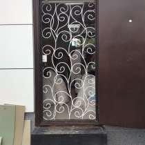 Металлические двери, в Уфе