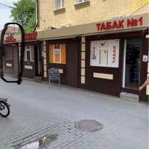 Повильоны в центре города, в Ростове-на-Дону