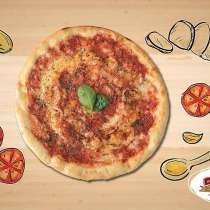 Doncezar - ароматная пицца по оригинальным рецептам, в г.Кишинёв