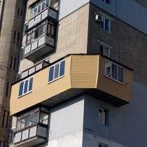 Балконы под ключ, в г.Ильичёвск