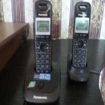 Радиотелефон Panasonic KX-TG2511, в Севастополе