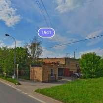 Продам капитальный гараж, в Москве