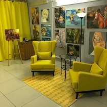 Арт-терапия для взрослых и детей, в Королёве
