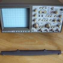 Осциллограф HITACHI VC-6045А 2, в Челябинске