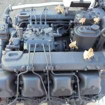 Двигатель КАМАЗ 740.10 с Гос резерва, в г.Костанай