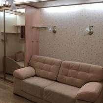 Сдается однокомнатная квартира на длительный срок, в Черноголовке
