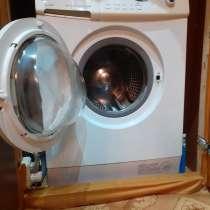 Продам стиральную машину самсунг б. у в хорошем состоянии, в Лангепасе