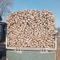 Превезем дрова колотые (дуб-берёза), уголь павловский, в Владивостоке