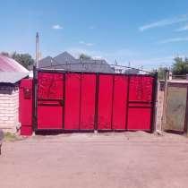 Изготовление металлических дверей, в г.Павлодар