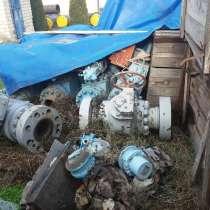 Запорная арматура высокого давления газ, в Краснодаре