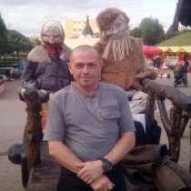 Алексей, 51 год, хочет пообщаться, в Дмитрове