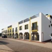 Недвижимость в Испании, Новые таунхаусы в Лос Алькаcарес, в г.San Javier