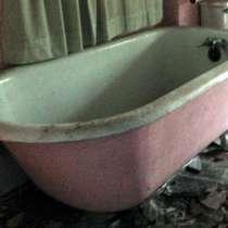 Вывоз ванн. Бесплатно, в Нижнем Новгороде