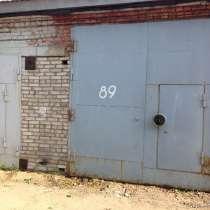 Сдам капитальный гараж в центре, в Комсомольске-на-Амуре