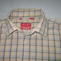 Мужская рубашка COLLINS, в Пятигорске