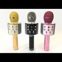 Микрофон караоке-колонка, в Самаре
