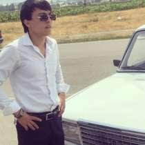 Билол, 29 лет, хочет пообщаться, в г.Бишкек