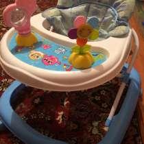 Детские товары (ходунки) - отдам бесплатно, в Новом Уренгое