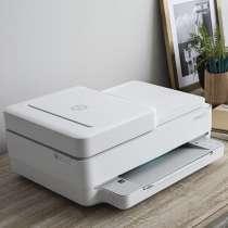 Продаю принтер HP DeskJet Plus Ink Advantage 6475, в Химках
