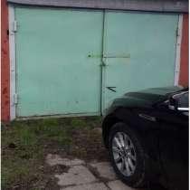 Продаю кирпичный капитальный гараж в центре города, в Краснодаре