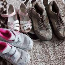 Обувь для детей, в Тюмени