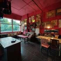 Продается музей чизкейка с кофейней, в Москве