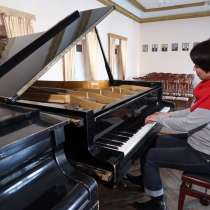 Обучаю игре на фортепиано, р-н Аламединского рынка, в г.Бишкек