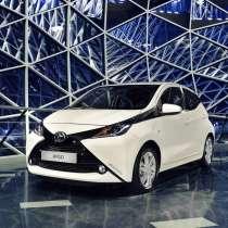 Продаём машину Toyota aygo 2018 год, в г.Ашдод