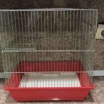 Клетка для животных, в Махачкале
