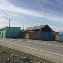Масло завод, в г.Шымкент