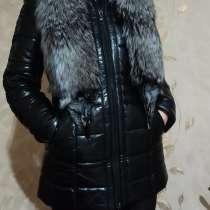 Продаём женскую куртку(пальто) в хорошем состоянии!, в г.Могилёв
