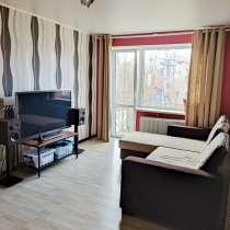 Продам 1 комн квартиру, Невского, в Калининграде