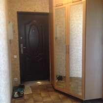 Двухкомнатная благоустроенная квартира, в Минусинске
